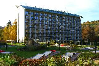 Spa Resort Libverda - Hotel Novy Dum