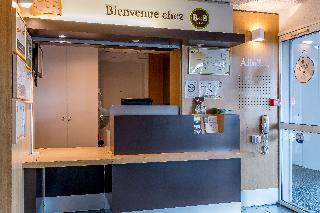 B&B Hôtel BORDEAUX Lormont