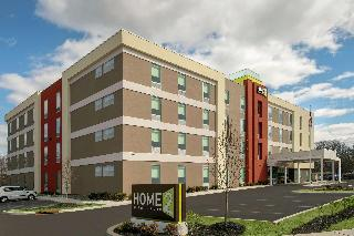 Home2 Suites by Hilton-Edison, NJ