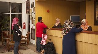 Hotel Seri Malaysia Bagan Lalang, Sepang