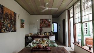 A Casa de Paulo Autran
