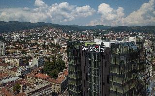 Swissotel Sarajevo