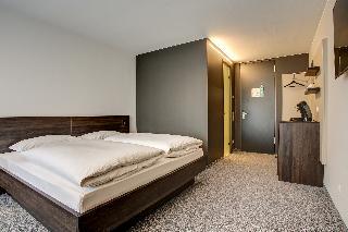 Centro Park Hotel Stuttgart