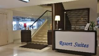 RESORT SUITES HOTEL AT BANDAR SUNWAY