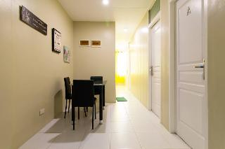 BGC Hostel and Dorm QC (Panay Kain Tulog Atbp.)
