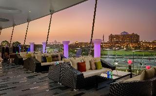 Grand Hyatt Abu Dhabi Emirates Pearl