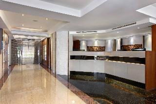 K Hotel Taipei Ⅰ
