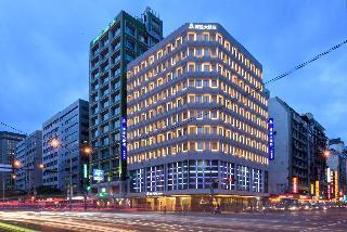 K Hotel Chang-An