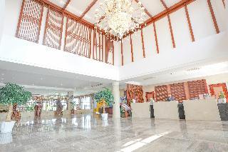 Star Island Impression Holiday Hotel