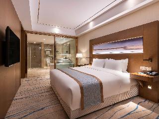 Novotel Qingdao New Hope Hotel