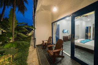 Hoi An Local Villa