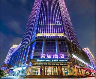 南京奧體中心美居酒店