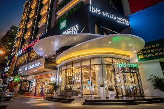 Ibis Styles Dongguan Chang'an Wanda Plaza