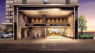 名古屋中部機場喜來登福朋酒店