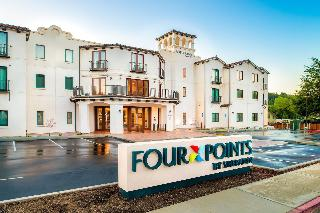 Four Points by Sheraton Santa Cruz Scotts Valley