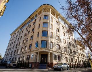 Navruz Tashkent hotel