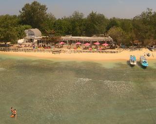 Meno Mojo Beach Resort