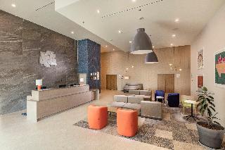 Holiday Inn & Suites Aguascalientes