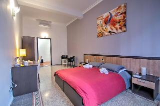 BB Maqueda Central Suites