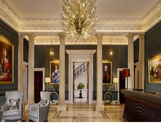 The Langley, a Luxury Collection, Buckinghamshire