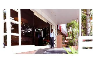 Hotel Mint Downtown Bangalore