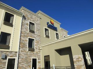 Comfort Inn & Suites Airport Baton Rouge