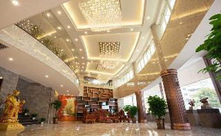 Days Inn Business Place Guilin Yishun