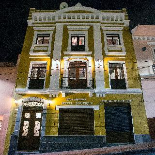 Colonial San Agustin