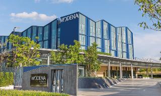 Modena by Fraser Buriram