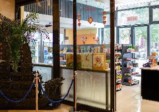 Holiday Inn Express Luoyang Xiyuan