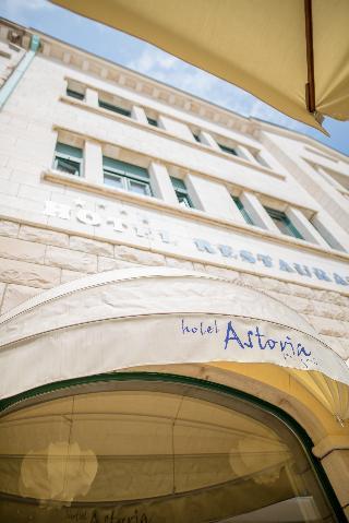 Hotel Astoria Tivat
