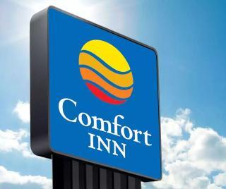 Comfort Inn Tonopah