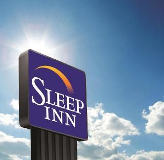 Sleep Inn & Suites Clarksville