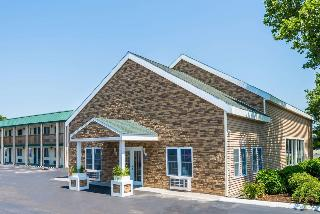 Travelodge West Yarmouth Cape Code