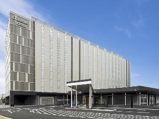 Comfort Suites Tokyo