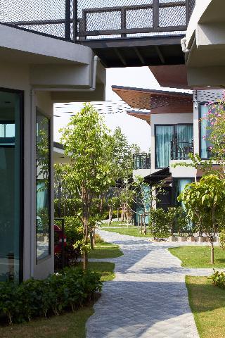 L'air du Pran Resort