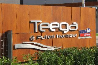 Teega Suites By Subhome