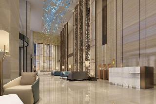 Howard Johnson Zhujiang Hotel Chongqing