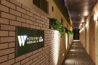 Wing International Select Nagoya Sakae