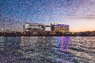 Holiday Inn Express 廈門臨港智選假日酒店
