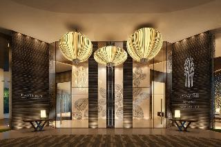 Pavilion Hotel  Kuala Lumpur By Banyan Tree