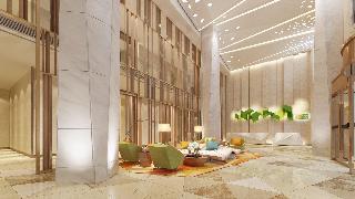 Holiday Inn & Suites Langfang New Chaoyang