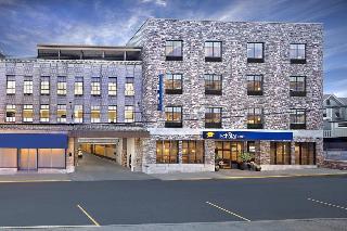 The Scholar Hotel