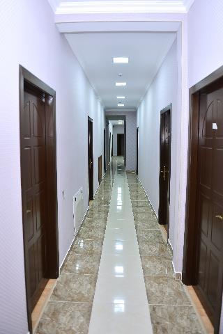 Planeta Inn Hotel Baku