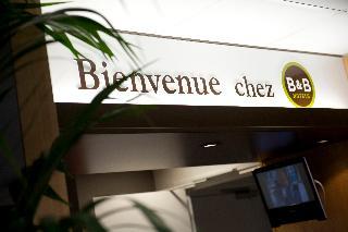 B&B Hôtel Aubenas