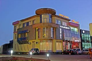 Monopoli Hotel