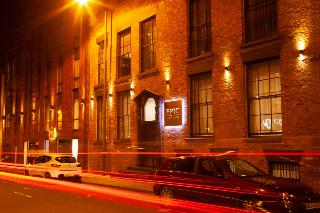 EPIC SERVICED APARTMENTS ON CAMPBELL STREET