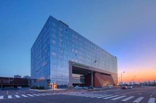 Holiday Inn Express 邯鄲東區智選假日酒店