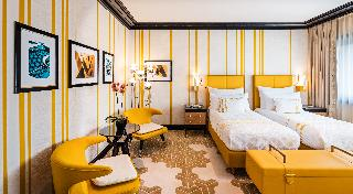 Hotel Dinamo Hotel Baku