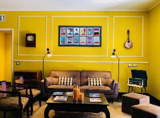 Caruso Place - Boutique & Wellness Suites